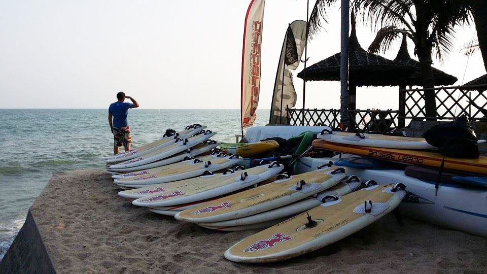Test boards in Vietnam