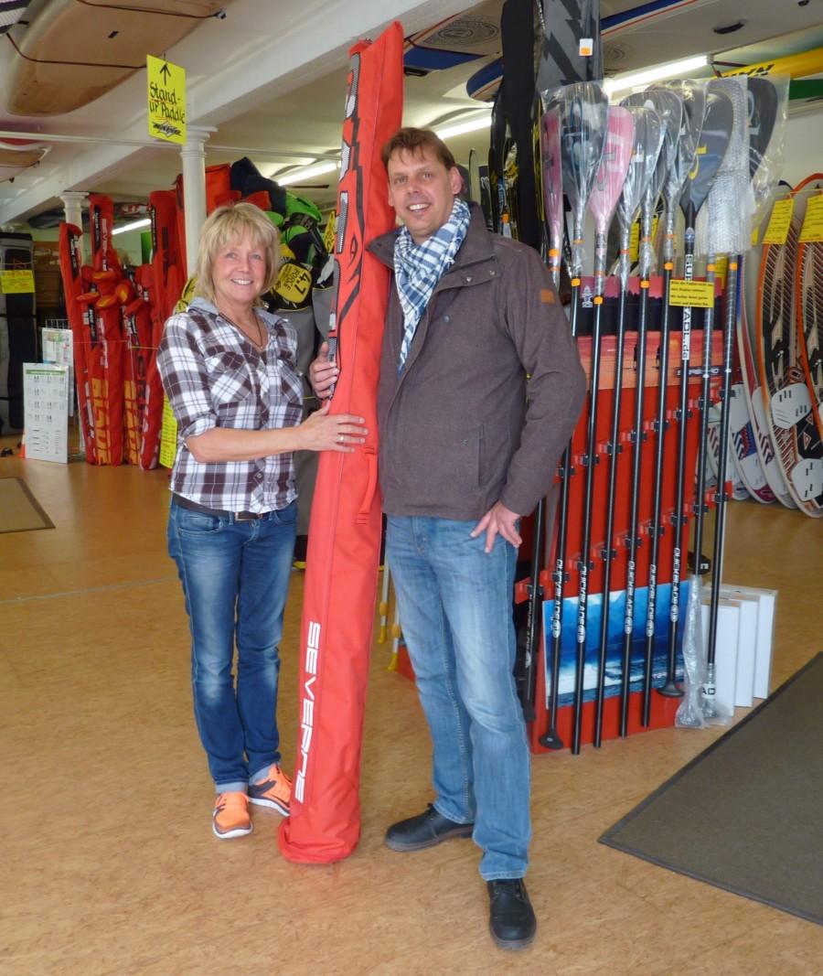 Gewinnspiel Surfer of the year Andreas Birkenhauser