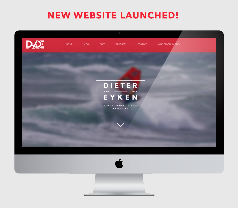 Dieter_NewWebsite